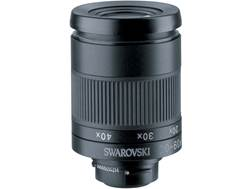 Swarovski Spotting Scope Eyepiece 20-60x Wide Angle for ATS/STS/STR Spotting Scopes Demo
