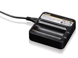 Fenix ARE-C1 Charger for 18650 Battery (ARB-L2) -Batteries not included