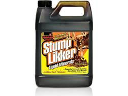 Evolved Habitats Stump Likker Deer Attractant Liquid 1 Gallon