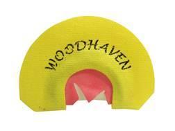 Woodhaven Yellow Venom Diaphragm Turkey Call