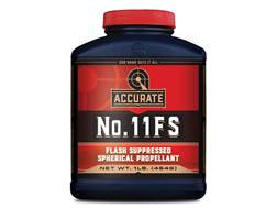 Accurate No. 11FS Smokeless Powder