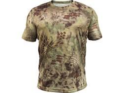Kryptek Men's Stalker T-Shirt Short Sleeve Cotton