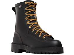 "Danner Rain Forest 8"" GTX Waterproof Work Boots Leather"