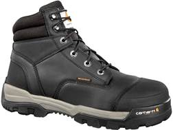 "Carhartt Energy 6"" Waterproof Composite Safety Toe Work Boots Leather"