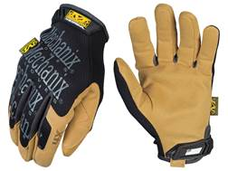 Mechanix Wear Material4X Original Work Gloves