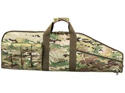 MidwayUSA Heavy Duty Tactical Rifle Case with 6 Pockets