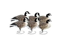 GHG FFD Elite Honker Active Full Body Goose Decoy Pack of 6