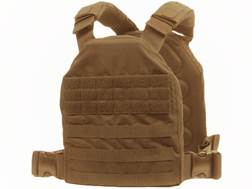US Palm SAP-C Series Soft Body Carrier Only 500D Cordura Nylon Coyote