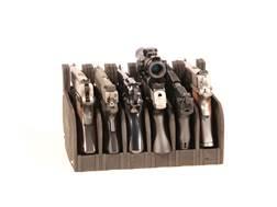 HySkore 6 Gun Modular Pistol Rack Closed Cell High Density Foam Black