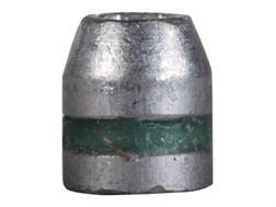 Hunters Supply Hard Cast Bullets 9mm (356 Dia) 95 Grain Lead Pentagon Hollow Point