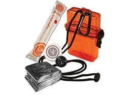 UST Watertight Emergency Survival Kit 1.0 Orange