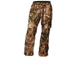 ScentBlocker Men's Downpour Waterproof Rain Pants Polyester