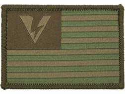 Oakley SI Flag Logo Morale Patch