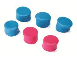 Walker's Custom Molded Ear Plug Kit (NRR 22 dB) Silicone
