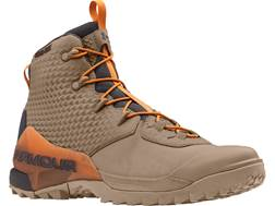 """Under Armour UA Infil Hike GTX 6"""" Waterproof Hiking Boots Leather Men's"""