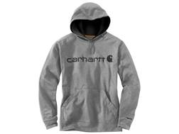 Carhartt Men's Force Extremes Signature Graphic Hooded Sweatshirt Polyester/Cotton