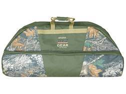 "Primos Soft Bow Case with Arrow Pocket 40"" Polyester Mossy Oak Break-Up Camo"