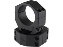 Seekins Precision 35mm Picatinny-Style Rings Matte