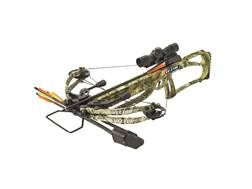 PSE Vector 310 Crossbow Package with 3x32 Scope