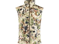 Sitka Gear Men's Windproof Mountain Vest Nylon