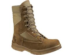 "Bates USMC Lightweight Durashocks 8"" Tactical Boots Leather/Nylon Men's"