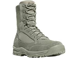 "Danner Tanicus 8"" Tactical Boots Leather/Nylon"