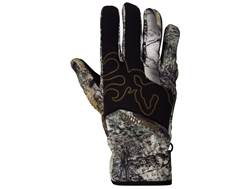 Browning Men's Hell's Canyon Mercury Scent Control Gloves Polyester Mossy Oak Mountain Country Ca...