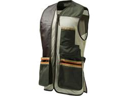 Beretta Men's Two Tone Shooting Vest Polyester