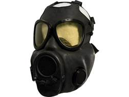 Military Surplus M17 Gas Mask Grade 1