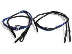 Carbon Express Split Cable String Intercept Axon and Supercoil Crossbow String Pack of 2