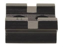 Weaver Top-Mount #23 Weaver-Style Rear Scope Base Remington 799, Interarms Mini Mark X, Charles D...