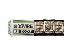 XMRE 1000XT Meal, Ready to Eat Pack of 12