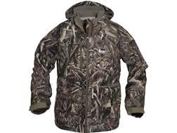 Banded Men's Mingo Waterproof Wader Jacket Polyester Realtree Max-5 Camo Large