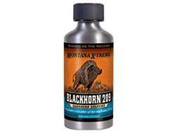Blackhorn 209 Bore Cleaning Solvent 6 oz Liquid