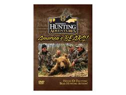 Petersen's Hunting America's Bears DVD
