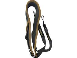 Leupold GO Afield Deluxe Binocular Strap Harness Shadow Tan/Gray
