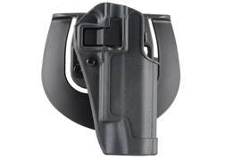 BLACKHAWK! Serpa Sportster Paddle Holster Right Hand Glock 19, 23, 32, 36 Polymer Gun Metal Gray