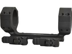 Midwest Industries 34mm QD Heavy Duty Scope Mount Picatinny-Style Zero Offset Matte