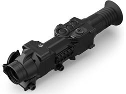 Pulsar Apex XQ50 Thermal Rifle Scope 2.8-11.2x 42mm 384x288 Weaver-Style Mount Matte