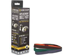 Work Sharp Assorted Belt Accessory Kit Ken Onion Edition