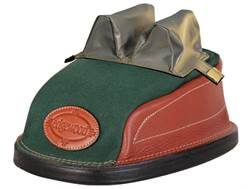 Edgewood Original Rear Shooting Rest Bag Short with Slick Material Bunny Ears and Shehane Stitch ...
