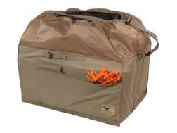 Avery 12-Slot Mid-Size Goose Decoy Bag Polyester Field Khaki