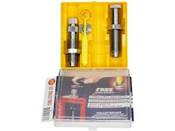 Lee Collet 2-Die Neck Sizer Set 6mm Remington