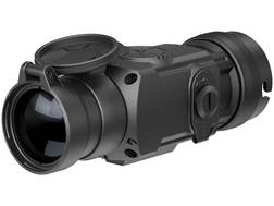 Pulsar Core FXD50 Front Attachment Thermal Rifle Scope 1x 384x288 Quick-Release Bayonet Mount Matte