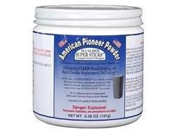 American Pioneer Black Powder Substitute 50 Caliber 150 Grain Super Sticks Package of 30