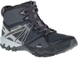 """Merrell MQM Flex Mid 5"""" Waterproof Hiking Boots Nylon Men's"""