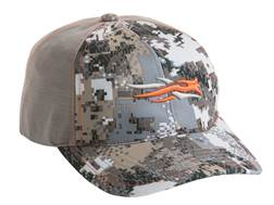 Sitka Gear Stretch Fit Cap Polyester