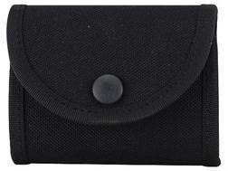 Uncle Mike's Double Latex Glove Pouch Nylon Black