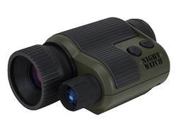 Bushnell Monocular 1st Generation Night Vision 2.0 x 24mm NightWatch Infrared Illumination Waterp...