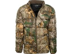 MidwayUSA Men's Alverstone Down Jacket Realtree Xtra Camo Medium